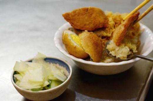 Những món ăn tuyệt vời nhưng ít người biết ở Hà Nội