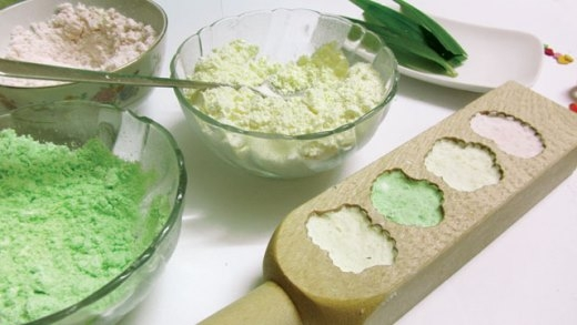 Công thức tự làm bánh kẹo ngày tết đơn giản mà vệ sinh