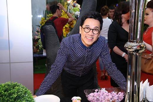 Nghệ sĩ Thành Lộc - Tin sao Viet - Tin tuc sao Viet - Scandal sao Viet - Tin tuc cua Sao - Tin cua Sao