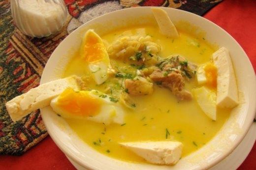 Phở lọt top 9 món súp tuyệt hảo nhất thế giới