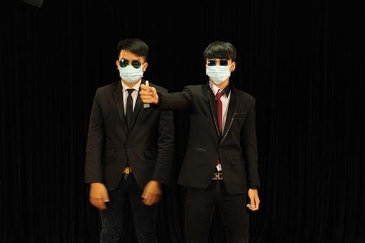 Thách thức danh hài – bệ phóng mới cho các tài năng Việt