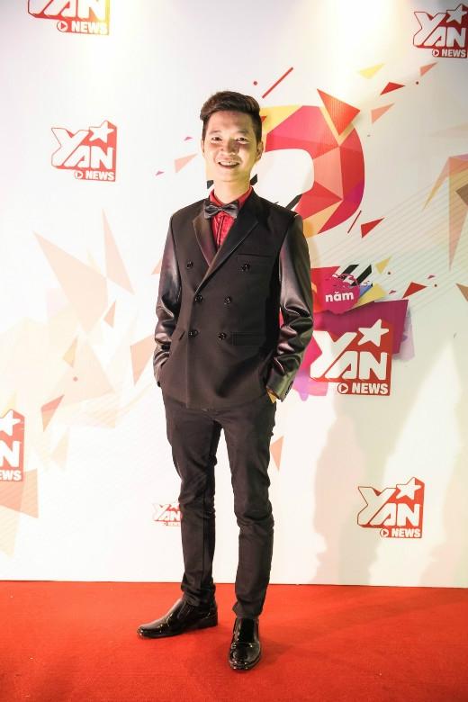 Nhà báo Lý Minh Tùng – Giám Đốc Nội Dung tại YAN News