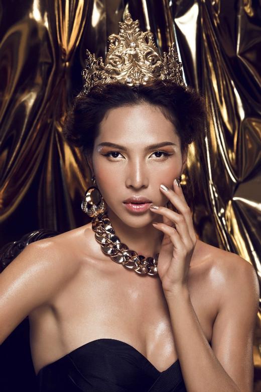 Người mẫu Minh Triệu