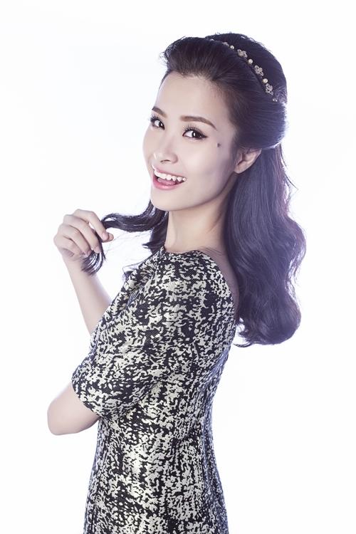 Năm 2014 đánh dấu sự thay đổi về phong cách của nữ ca sĩ. - Tin sao Viet - Tin tuc sao Viet - Scandal sao Viet - Tin tuc cua Sao - Tin cua Sao