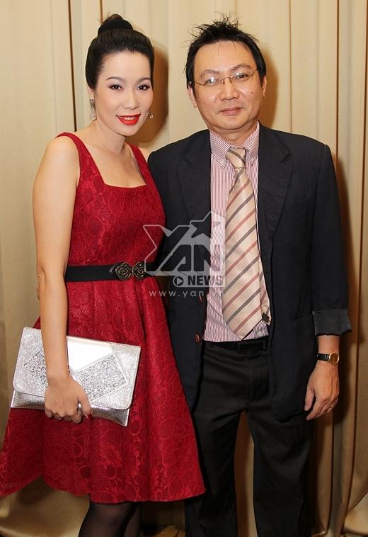 Vợ chồng Trịnh Kim Chi - Tin sao Viet - Tin tuc sao Viet - Scandal sao Viet - Tin tuc cua Sao - Tin cua Sao