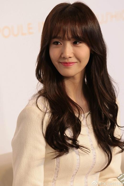 Yoona gặp tai nạn trên phim trường Trung Quốc