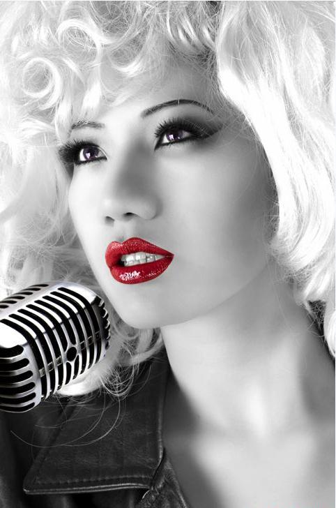 Trương Ngọc Ánh, Jennifer Phạm và những người đẹp thất bại khi lấn sân ca hát - Tin sao Viet - Tin tuc sao Viet - Scandal sao Viet - Tin tuc cua Sao - Tin cua Sao