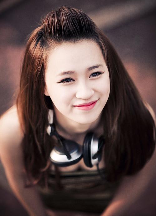 Điểm danh những nữ DJ Việt xinh như mộng