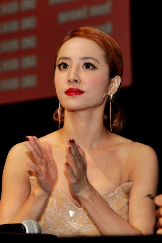 Những phát ngôn siêu bá đạo của sao Hoa ngữ