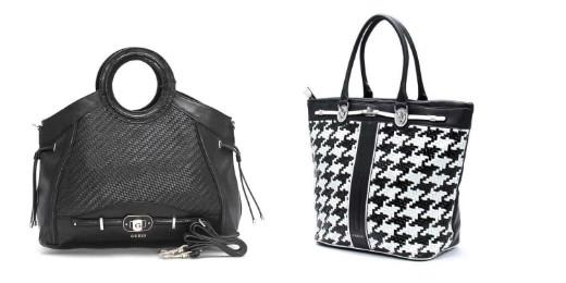 Túi xách thời trang thanh lịch cao cấp từ thương hiệu Guess
