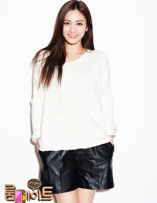Sunny (SNSD) thừa nhận đã từng hẹn hò người nổi tiếng
