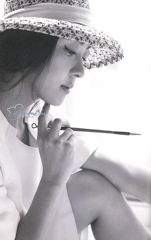Hơn 1000 fan nam Nhật Bản phát cuồng vì Ha Ji Won