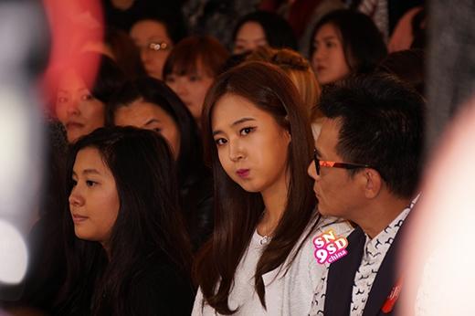 Yuri lên tiếng về việc chân bị bầm tím trong sự kiện tại Hồng Kông