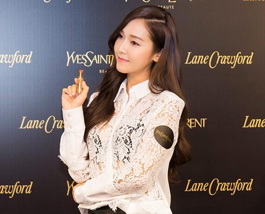 Jessica chính thức chấm dứt hợp đồng với SM?