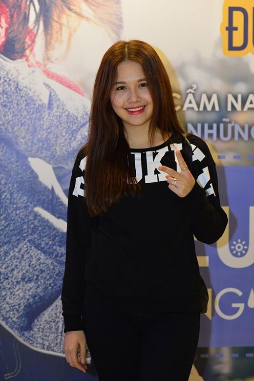 Hot girl Phanh Lee góp mặt trong bộ phim truyền hình Trái tim có nắng. - Tin sao Viet - Tin tuc sao Viet - Scandal sao Viet - Tin tuc cua Sao - Tin cua Sao
