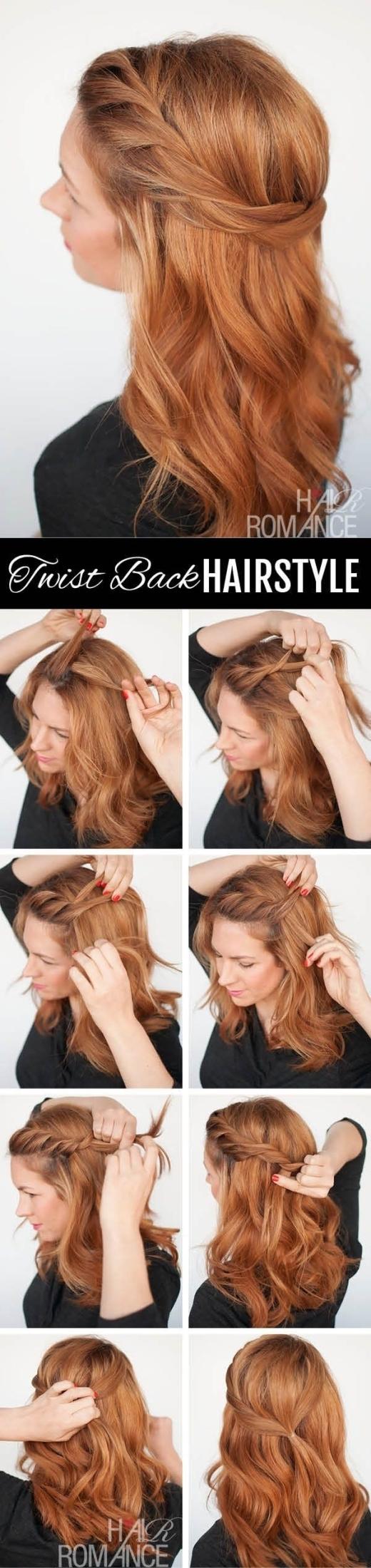 Tóc mái bồng bềnh và nữ tính