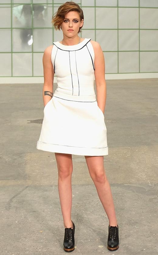 Kristen Stewart đi vào lịch sử điện ảnh Mỹ