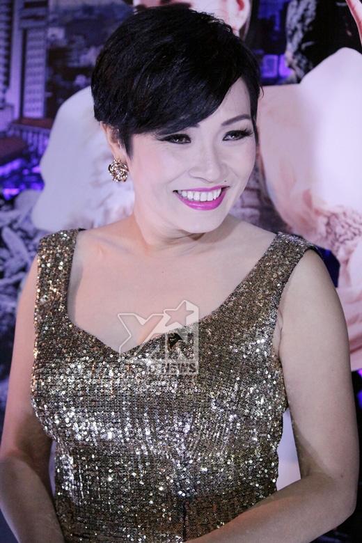 Phương Thanh cũng tham gia rất nhiệt tình những bộ phim của Nguyễn Quang Dũng - Tin sao Viet - Tin tuc sao Viet - Scandal sao Viet - Tin tuc cua Sao - Tin cua Sao