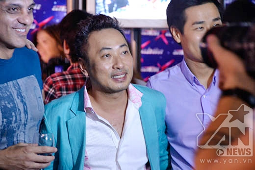 Đạo diễn Nguyễn Quang Dũng - Tin sao Viet - Tin tuc sao Viet - Scandal sao Viet - Tin tuc cua Sao - Tin cua Sao