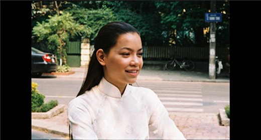 Hình ảnh Hồ Ngọc Hà trong phim Chiến dịch trái tim bên phải năm 2005. - Tin sao Viet - Tin tuc sao Viet - Scandal sao Viet - Tin tuc cua Sao - Tin cua Sao