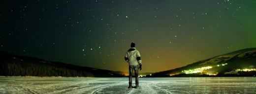 Đêm đông