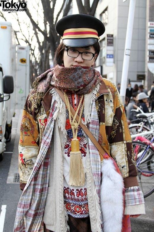 Bí quyết mặc đẹp và phong cách trong những ngày trời lạnh