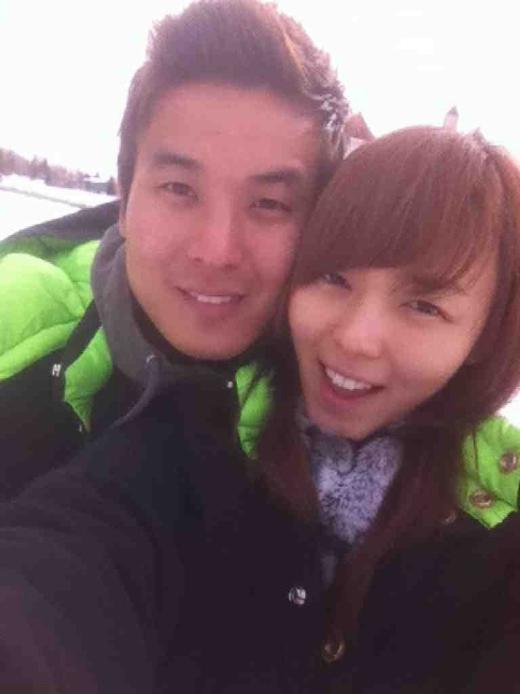 """""""Ghen tị"""" với hạnh phúc của những cặp vợ chồng nổi tiếng xứ Hàn"""