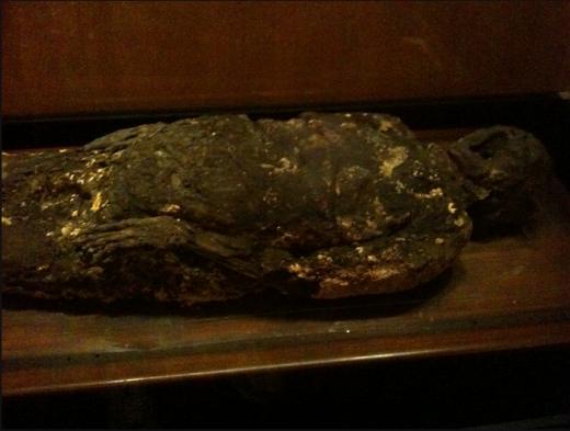 Kinh dị 6 hiện vật kì lạ nhất được trưng bày trong viện bảo tàng