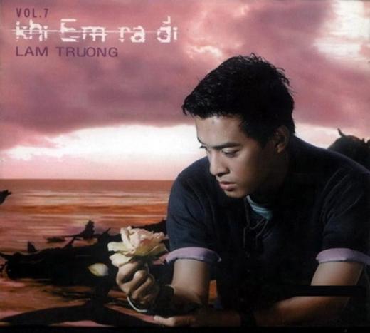 Hình ảnh album Vol.7 của Lam Trường phát hành năm 2005. - Tin sao Viet - Tin tuc sao Viet - Scandal sao Viet - Tin tuc cua Sao - Tin cua Sao