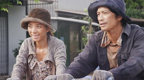 Sắp tới khán giả sẽ được chứng kiến sự phối hợp đầy ăn ý của Thu Trang và Dustin Nguyễn trong phim hài Tết Trúng số. - Tin sao Viet - Tin tuc sao Viet - Scandal sao Viet - Tin tuc cua Sao - Tin cua Sao