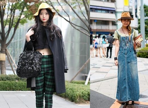 6 xu hướng thời trang mùa xuân 2015 bạn không thể bỏ qua