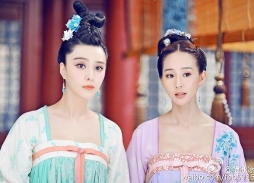 Vai diễn Võ Tắc Thiên trong phim do Phạm Băng Băng thể hiện đã thực sự khiến người hâm mộ mê mải. Vẻ đẹp của Băng Băng thậm chí được cộng đồng mạng Nhật Bản ngợi khen là vẻ đẹp không giống của người trần. Cô sở hữu ngũ quan tinh tế, sắc nét và cân đối, hoàn toàn phù hợp với tạo hình nữ Hoàng đế quyền uy, lẫm liệt.