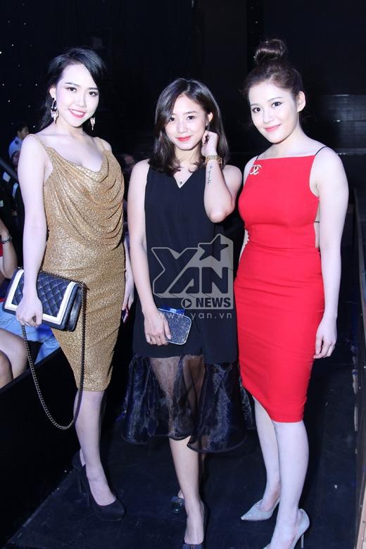 Sa Lim mang vẻ đẹp xinh xắn nổi bật bên hotgirl Mi Lan - Tin sao Viet - Tin tuc sao Viet - Scandal sao Viet - Tin tuc cua Sao - Tin cua Sao