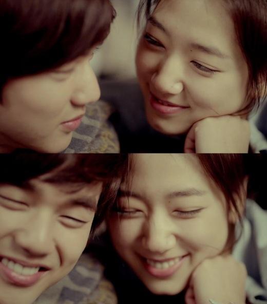 Khi diễn viên Hàn bất ngờ minh họa trong MV Kpop