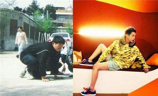 Aoora giảm cân từ 120kg xuống 60kg trong vòng 11 năm (2002 - 2013)