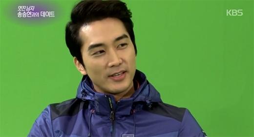 Song Seung Hun nôn nóng cưới vợ trước So Ji Sub