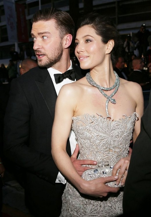 Justin Timberlake hạnh phúc khoe ảnh thành viên mới trong gia đình
