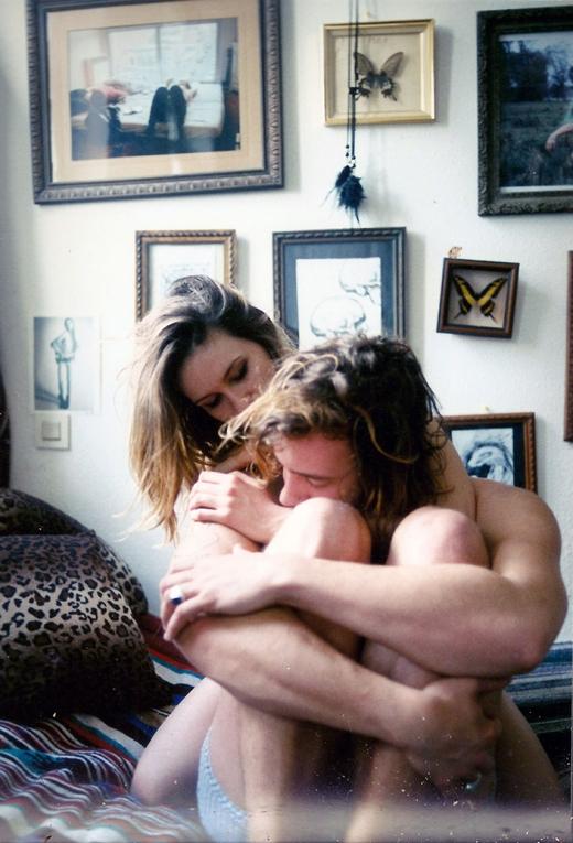 Các bức ảnh khiến bạn tin tưởng vào tình yêu
