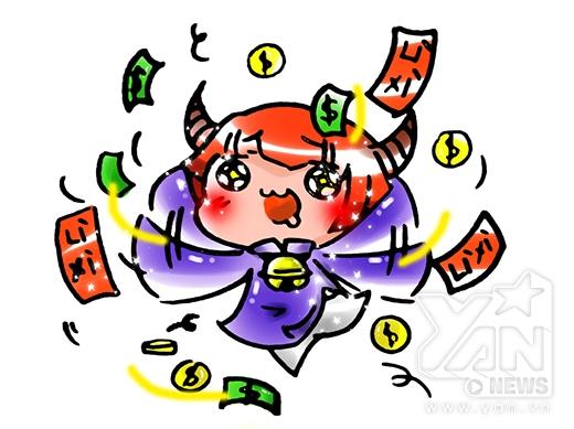 Tháng 2: Song Tử cực kì ổn định tài chính, Xử Nữ gặp biến cố bất ngờ