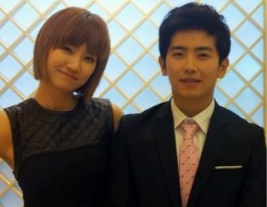 Cậu em ngoan hiền củaHA:TFELT (Ye Eun (Wonder Girls))từng gây chú ý với mơ ước trở thành mục sư của mình.