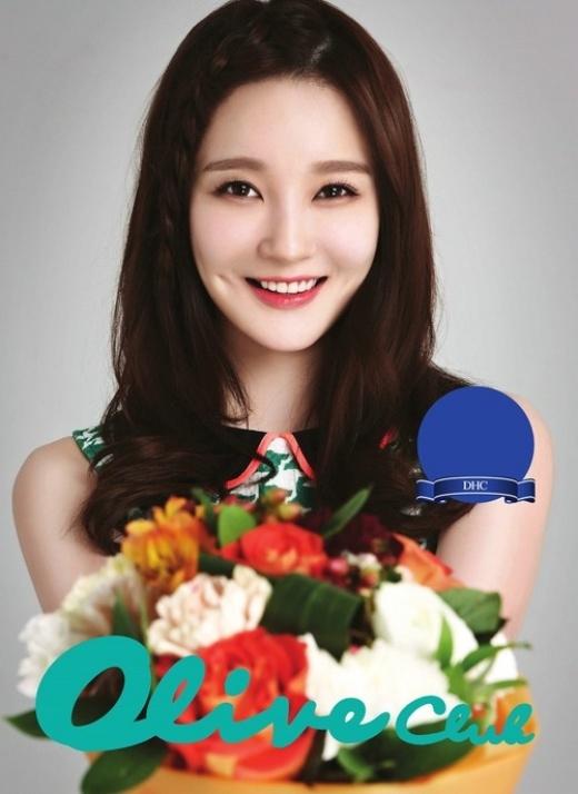 Kang Mn Kyung của Davichi