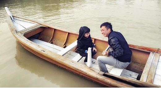 Hồ Ngọc Hà vẫn được định danh là vợ của Cường Đô la - Tin sao Viet - Tin tuc sao Viet - Scandal sao Viet - Tin tuc cua Sao - Tin cua Sao