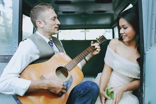 Phương Vy hạnh phúc khoe chồng sắp cưới điển trai - Tin sao Viet - Tin tuc sao Viet - Scandal sao Viet - Tin tuc cua Sao - Tin cua Sao