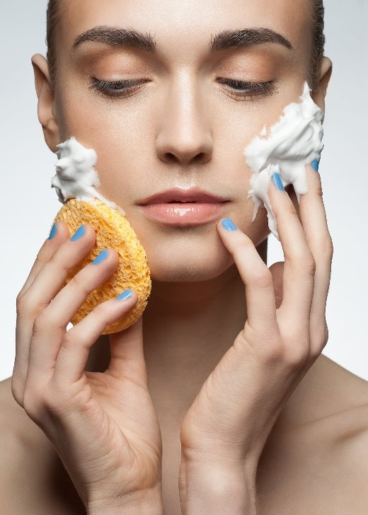 7 thói quen sai lầm khiến càng rửa mặt càng dễ bị nổi mụn
