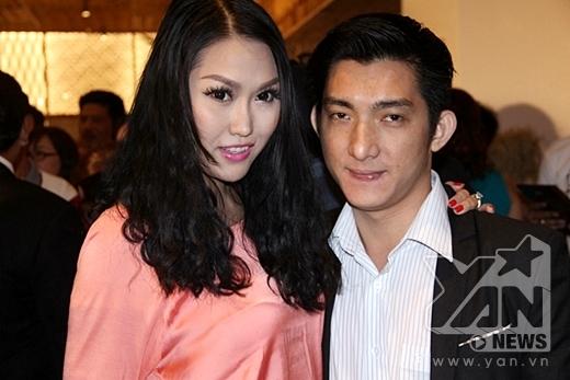 Vợ chồng Phi Thanh Vân - Tin sao Viet - Tin tuc sao Viet - Scandal sao Viet - Tin tuc cua Sao - Tin cua Sao