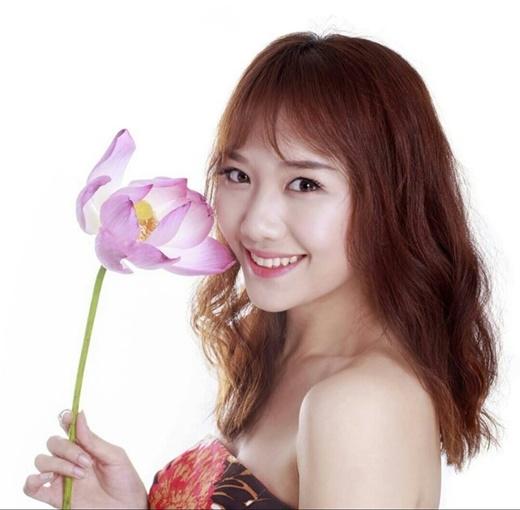 Hari Won – Cô ca sĩ Hàn chiếm trọn trái tim fan Việt - Tin sao Viet - Tin tuc sao Viet - Scandal sao Viet - Tin tuc cua Sao - Tin cua Sao