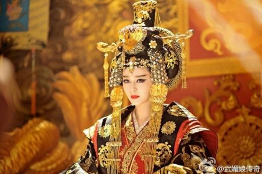 Rùng mình với cảnh nhục hình bức chết phi tần, cung nữ trong Võ Tắc Thiên