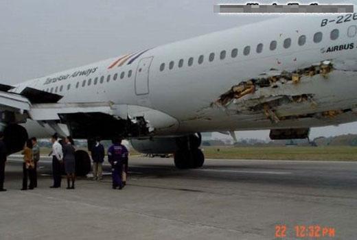 Điểm lại những tai nạn kinh hoàng của hãng máy bay Đài Loan