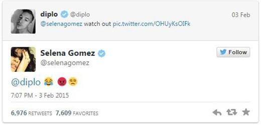 """Bạn trai cũ Katy Perry muốn """"cướp"""" người yêu """"tin đồn"""" của Selena Gomez"""