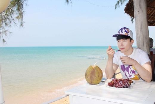 """Nathan Lee khoe """"cơ ngơi"""" triệu đô ở Phú Quốc - Tin sao Viet - Tin tuc sao Viet - Scandal sao Viet - Tin tuc cua Sao - Tin cua Sao"""